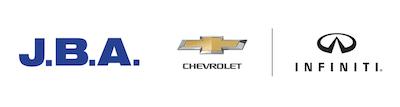 J B A Chevrolet and J B A INFINITI