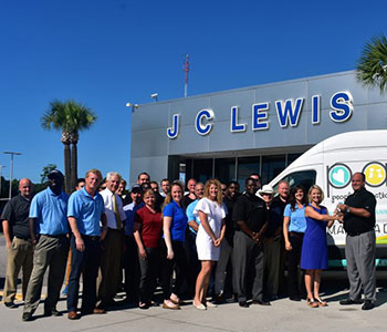 Jc Lewis Ford >> Careers At J C Lewis Auto