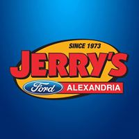 Jerry's Ford Alexandria