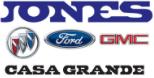 Jones Ford Buick GMC Casa Grande Family