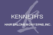 Kenneth's Hair Salons & Day Spas, Inc.