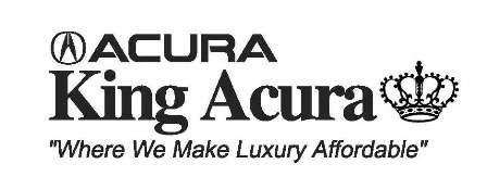 King Acura