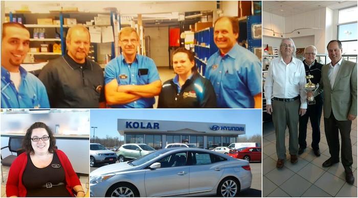Kolar Toyota Duluth Minnesota >> Careers at Kolar Automotive