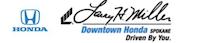 Larry H. Miller Downtown Honda - Spokane