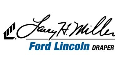 Larry H. Miller Ford Lincoln Draper