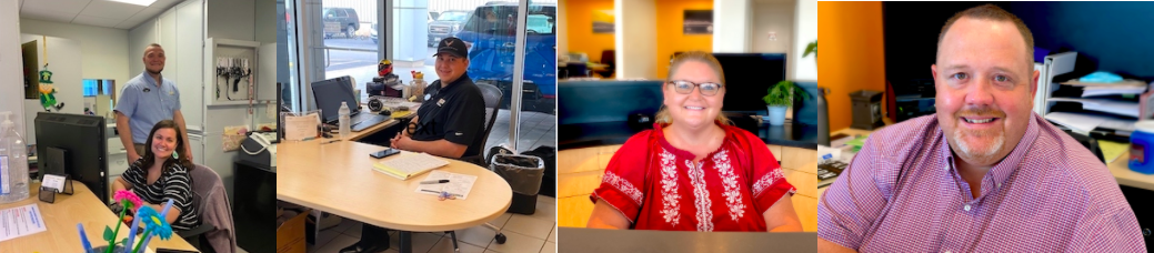 Careers At Lawrence Hall Chevrolet Buick Gmc