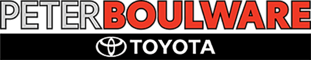 Peter Boulware Toyota