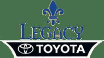 Legacy Toyota