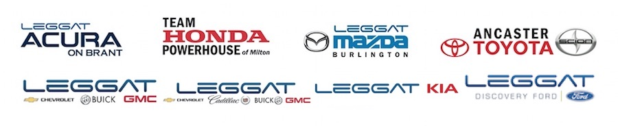dealership logos
