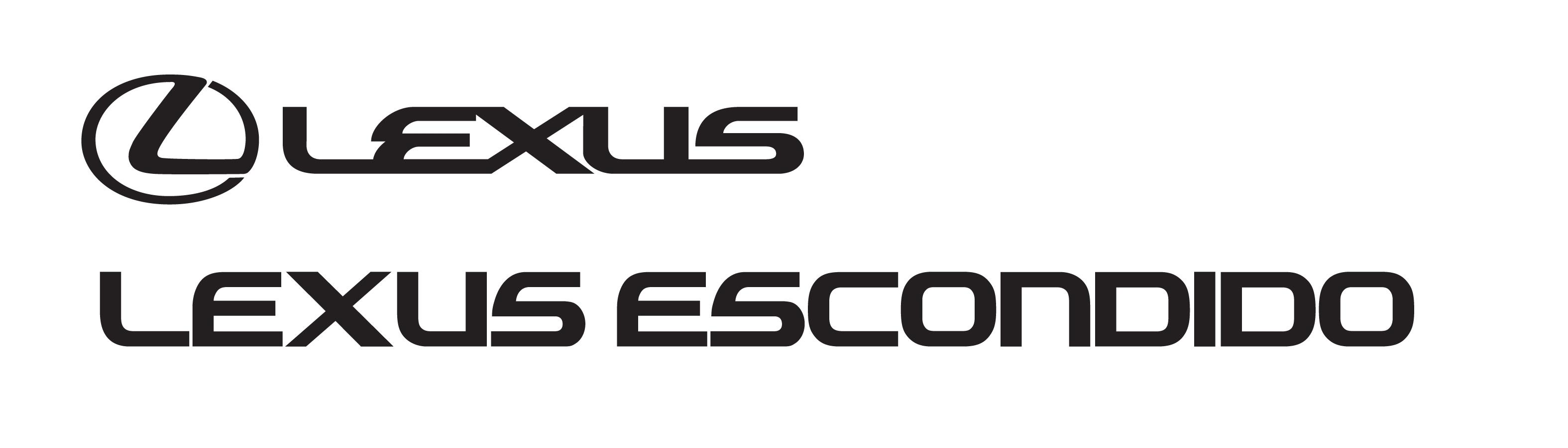 Lexus Escondido