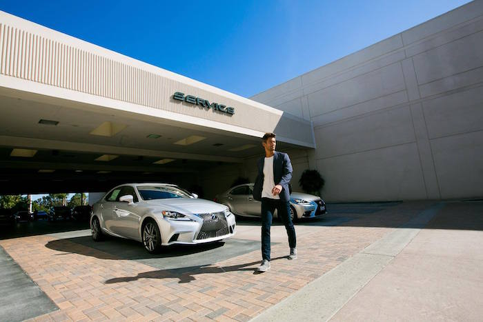 careers at lexus of greenwich