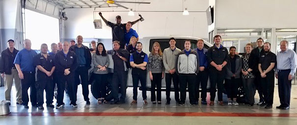 Careers At Lynn Smith Chevrolet