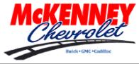 Mckenney Buick, GMC, Chevrolet & Cadillac