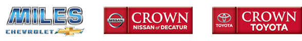 Miles Crown Auto Group