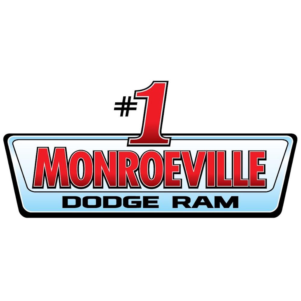 Monroeville Dodge Ram