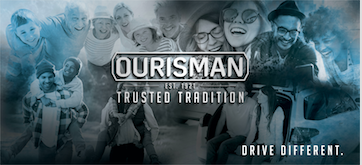 Ourisman of Laurel