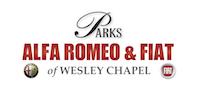 Parks Alfa Romeo & Fiat of Wesley Chapel