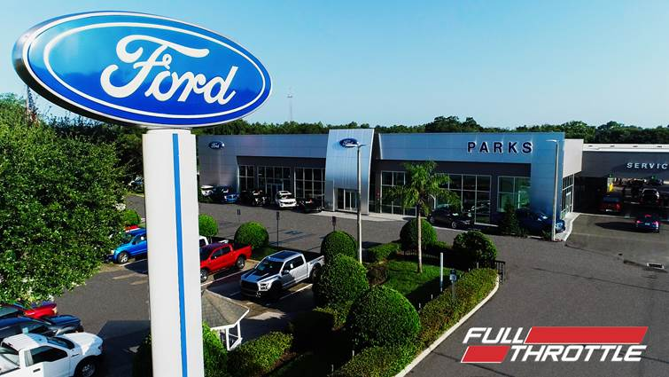 careers at parks ford of wesley chapel hireology
