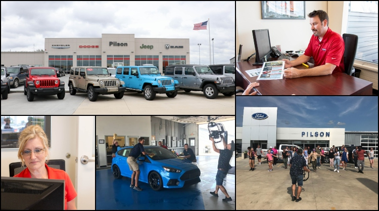 Pilson Auto Center Mattoon >> Careers at Pilson Auto Center