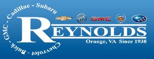 Reynolds GM Subaru