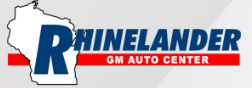 Rhinelander Auto Center Careers