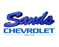 Sands Chevrolet Surprise