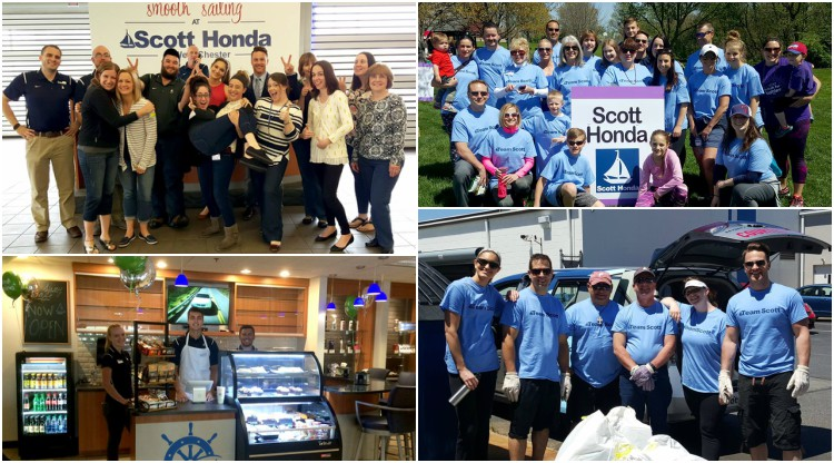 Careers At Scott Honda Of West Chester