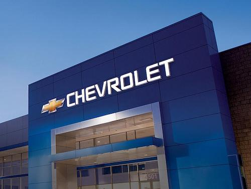 Exciting Auto Job Opportunities Serpentini Chevrolet Of Westlake