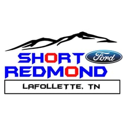 Short-Redmond Ford