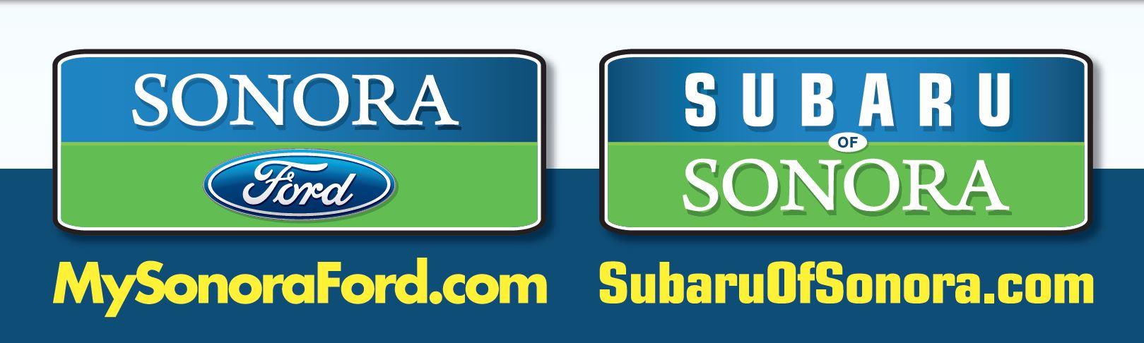 Sonora Ford Subaru