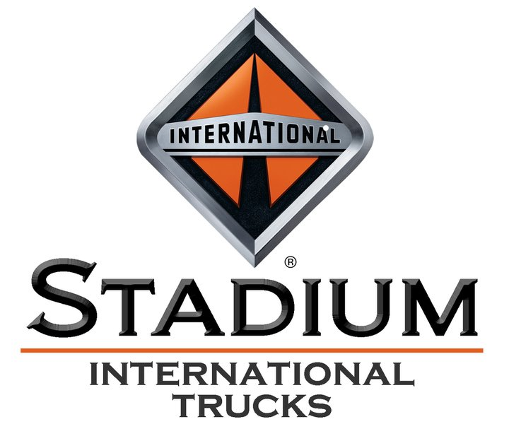 Stadium International Trucks