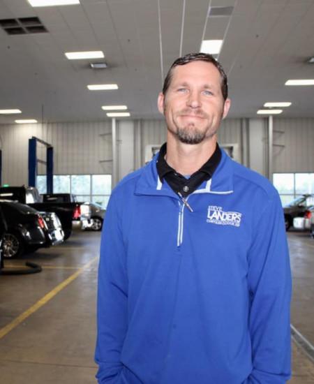 Landers Dodge Benton >> Careers at Steve Landers Auto Group