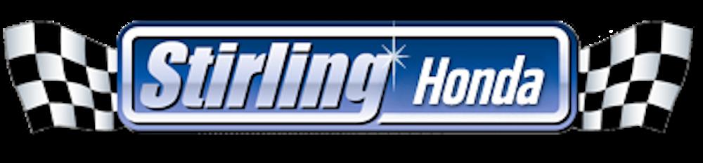 Stirling Honda