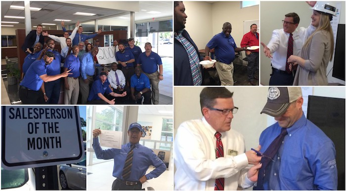 Orlando Ford Dealers >> Careers at Tallahassee Ford Lincoln