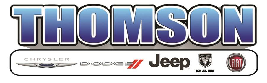 Thomson Chrysler Dodge Jeep Ram