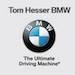 Tom Hesser BMW
