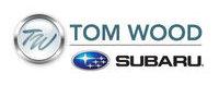 Tom Wood Subaru