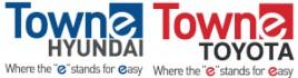 Towne Hyundai and Towne Toyota
