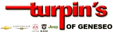 Turpin's Motors