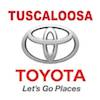 Tuscaloosa Toyota