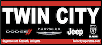 Twin City Chrysler Jeep Dodge Ram