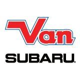 Van Subaru
