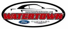 Watertown Ford Chrysler