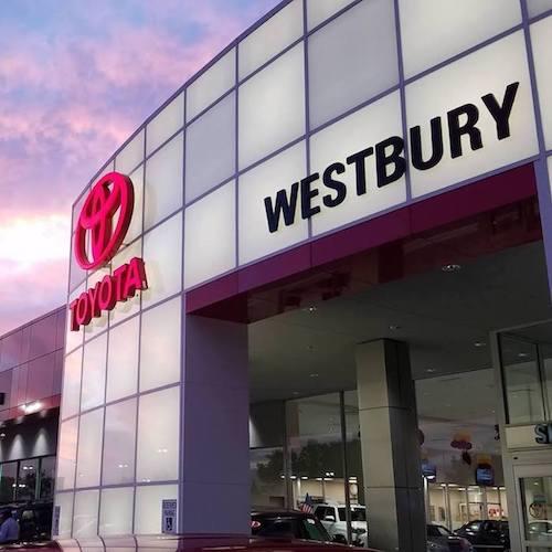 Job Opportunities Near Westbury Ny With Westbury Toyota