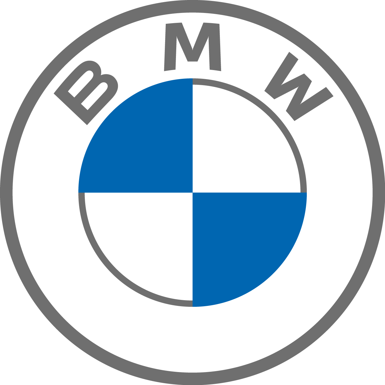 West German BMW