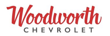 Woodworth Chevrolet